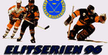 NHL 96 Elitserien