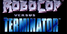 RoboCop vs The Terminator screenshots