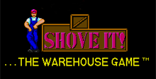 Shove It - The Warehouse Game