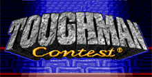 Toughman Contest 32X