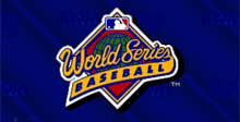 World Series Baseball 95 32X
