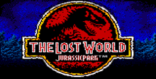 Lost World The Jurassic Park