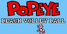 Popeyes Beach Volleyball