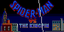 Spider Man Vs Kingpin