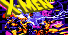 X Men Gamemaster's Legacy