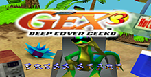 Gex 3: Deep Cover Gecko