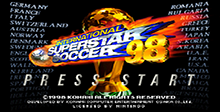 International Superstar Soccer '98