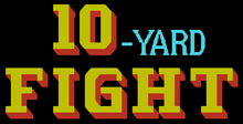 10-Yard Fight