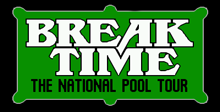 Break Time: The National Pool Tour