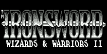 Ironsword: Wizards & Warriors 2