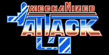 Mechanized Attack