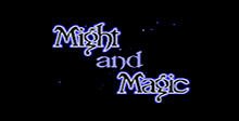 Might and Magic: The Secret of the Inner Sanctum