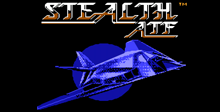 Stealth ATF (Stealth Eagle)