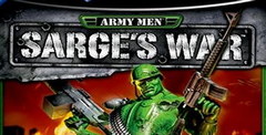 Army Men - Sarges War