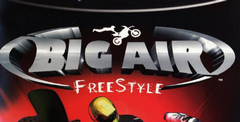Big Air Freestyle