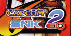 Capcom vs. SNK EO 2