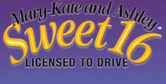 Mary Kate And Ashley - Sweet 16 Licensed to Drive