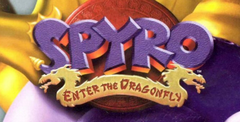Spyro: Enter the Dragon