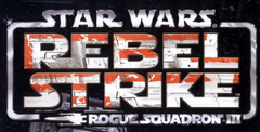 Star Wars: Rebel Strike
