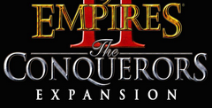Age of Empires II Expansion: The Conquerors