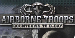 Airborne Troops Countdown To D-Day
