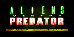 Aliens Versus Predator: Gold Edition