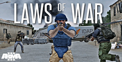 Arma 3: Laws of War
