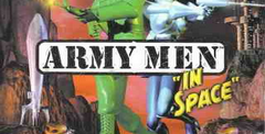 Army Men: In Space
