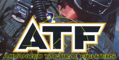 ATF: Advanced Tactical Fighters