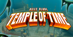 Billy Blade & The Temple Of Time