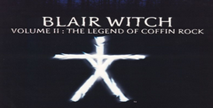 Blair Witch: Volume II - La légende de Coffin Rock