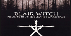 Blair Witch: Volume 3 - The Elly Kedward Tale