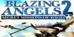 Blazing Angels 2: Secret Missions of WW2