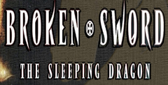 Broken Sword: The Sleeping Dragon
