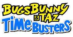 Bugs and Taz: Time Busters