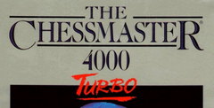 Chessmaster 4000 Turbo