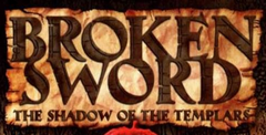 Circle of Blood/Broken Sword