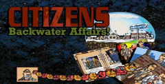 Citizens: Backwater Affairs