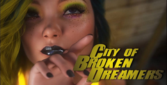 City Of Broken Dreamers