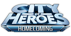 City Of Heroes Homecoming