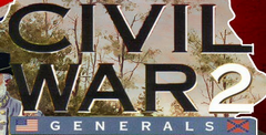 Civil War Generals 2: Grant, Lee, Sherman