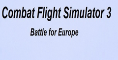 Combat Simulator 3: Battle for Europe