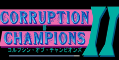 Corruption of Champions 2