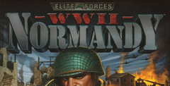 Elite Forces: WWII - Normandy