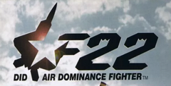 F-22: Air Dominance Fighter