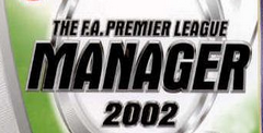 F.A. Premier League Football Manager 2002
