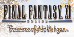 Final Fantasy XI Online: Treasures of Aht Urhgan