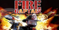 Fire Captain