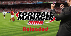 Football Manager 2015 Reloaded
