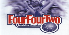 FourFourTwo Touchline Passion